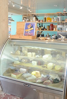 Get ready for an Italian gelato fix in Southtown.