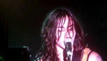 """Girl in a Coma covers the Velvet Underground's """"Femme Fatale"""" at Polish Woodstock"""