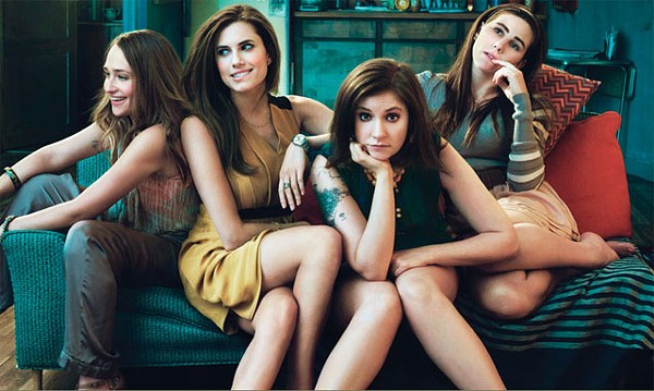 'Girls' - COURTESY PHOTO