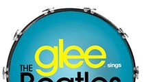 'Glee' Swept by Beatlemania on Season 5