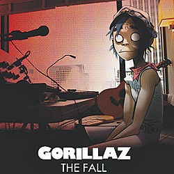 "Gorillaz, ""The Fall"""