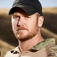 Gov. Abbott Declares 'Chris Kyle Day' To Honor Famed 'American Sniper'