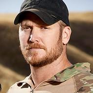 Gov. Abbott Declares 'Chris Kyle Day' To Honor Famed 'American Sniper'
