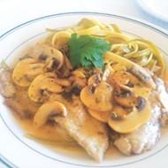 Fast Foodie: Mesón European Dining