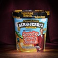 Great Odin's Raven! Ben & Jerry's Teases 'Anchorman' Ice Cream