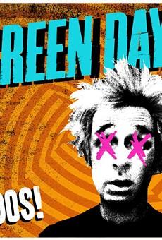 Green Day: '¡Dos!'