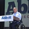 Greg Abbott Bails On One of Two Gubernatorial Debates