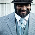 Gregory Porter Brings 'Liquid Spirit' to the Carver