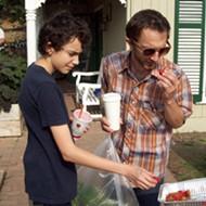 Growing Families at the Children's Vegetable Garden