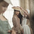 'Belle' Combines Genteel Period Drama with Sexual and Racial Politics