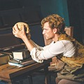 Hamlet Goes to College in 'Wittenberg'
