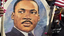 Have Creeping Corporate Interests Led Us To Lose Sight of MLK's Dream?