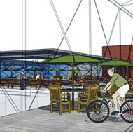 Hays Street resistance: micro-brewery or community park?
