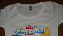 Healthy Baby & Child Toddler Gear
