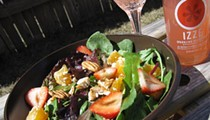 Healthy eating resolutions: How to keep your salad life interesting