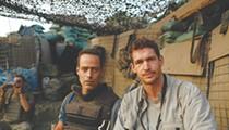 The Extraordinary Life of Photojournalist Tim Hetherington (1970-2011)