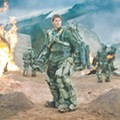 Tom Cruise Control: 'Edge of Tomorrow' Cleverly Remixes Sci-Fi