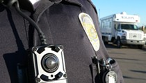 Hey, SAPD: Aransas Pass PD Loves Body Cameras