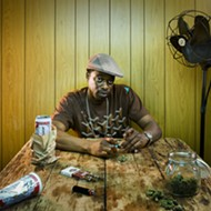 Hi Life: The weed rap of Devin the Dude