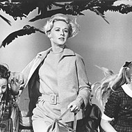 Hitchcock's 1963 Classic 'The Birds' is Still Relevant Today