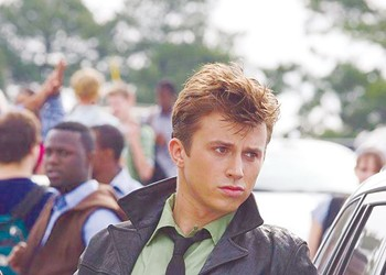 Revamped Footloose is a rebel with a dancin' cause