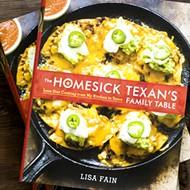 Homesick Texan coming to SA