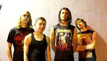 Houston thrashers Legion invade Zombies