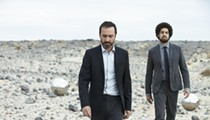 How Broken Bells May Have Saved The Shins: an interview with James Mercer