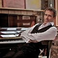 Hugh Laurie ('House'): new album in August, U.S. Tour In September