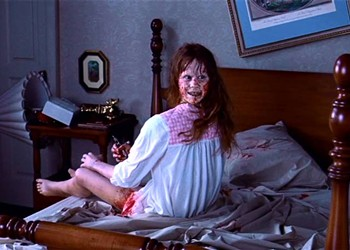 """""""I Was a Bit Bored"""": An """"Exorcist"""" Review From the Short Attention Span Generation"""