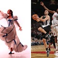 If you can't follow the game, you won't understand dance