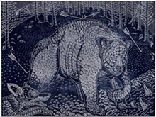 callisto_and_arcaias_remix_woodblock_print_ed_of_5_36x48_inches_2014.jpg