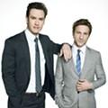 Interview with Meyer & Gosselaar of 'Franklin & Bash'