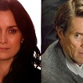 Interviews: Carrie-Anne Moss & Willem Dafoe talk 'Fireflies in the Garden'