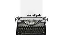 Introducing Ask Aliyah
