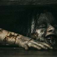 Is 'Evil Dead' the bloodiest R-rated movie ever?