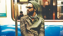 Gary Clark Jr. gives a little Austin love to SA's music scene