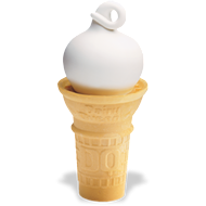 It's Free Scoop Day At Dairy Queen