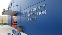 It's Official: Another Mass Family Detention Center Opening in South Texas