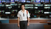 Jake Gyllenhaal Carries Creepy, Obsessive 'Nightcrawler'