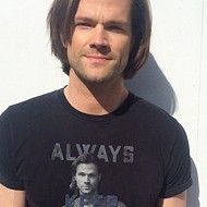 Jared Padalecki Alarms 'Supernatural' Fans With Cryptic Tweets