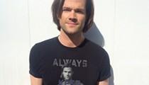 Jared Padalecki Alarms 'Supernatural' Fans With Cryptic Tweets