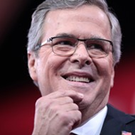 Jeb Bush Registered As A Hispanic Voter