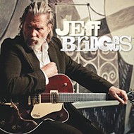 Jeff Bridges: <em>Jeff Bridges</em>