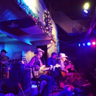 Live and Local: Jerry Jeff Walker at Gruene Hall