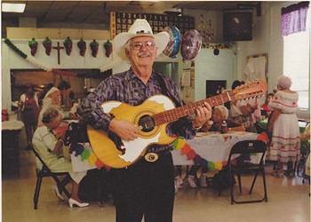 Guadalupe Conjunto Music Hall of Fame: The 2013 inductees