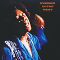 Jimi Hendrix: <em>Hendrix in the West </em>