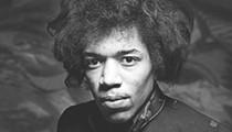 Jimi Hendrix: 'People, Hell, and Angels ' (EP)