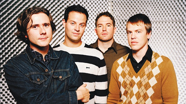 Jimmy Eat World - COURTESY PHOTO