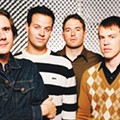 Jimmy Eat World and Stagnant Pools Rep Pop-punk Past and Present